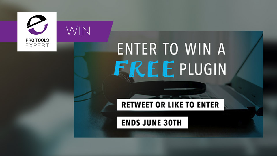 Plugin Alliance Competition To Win One A Plugin Alliance Plug-in Of Your Choice