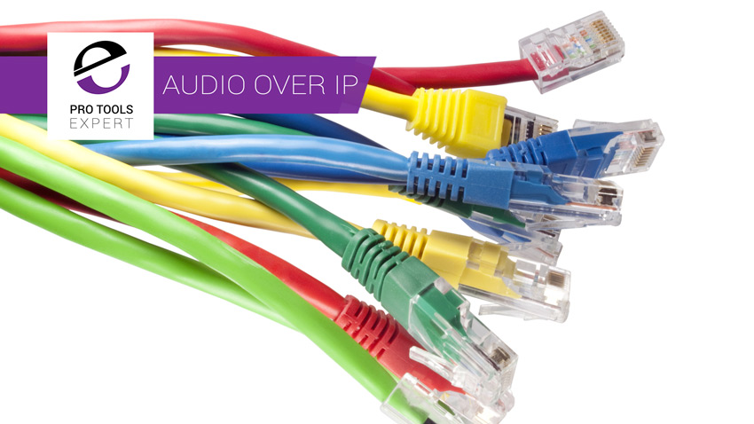 Cat 5 Audio