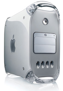 Apple Mac G4 Mirror Door