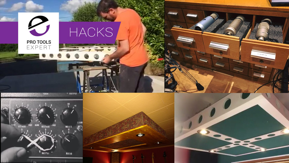 Studio Hacks Round Up - Part 6