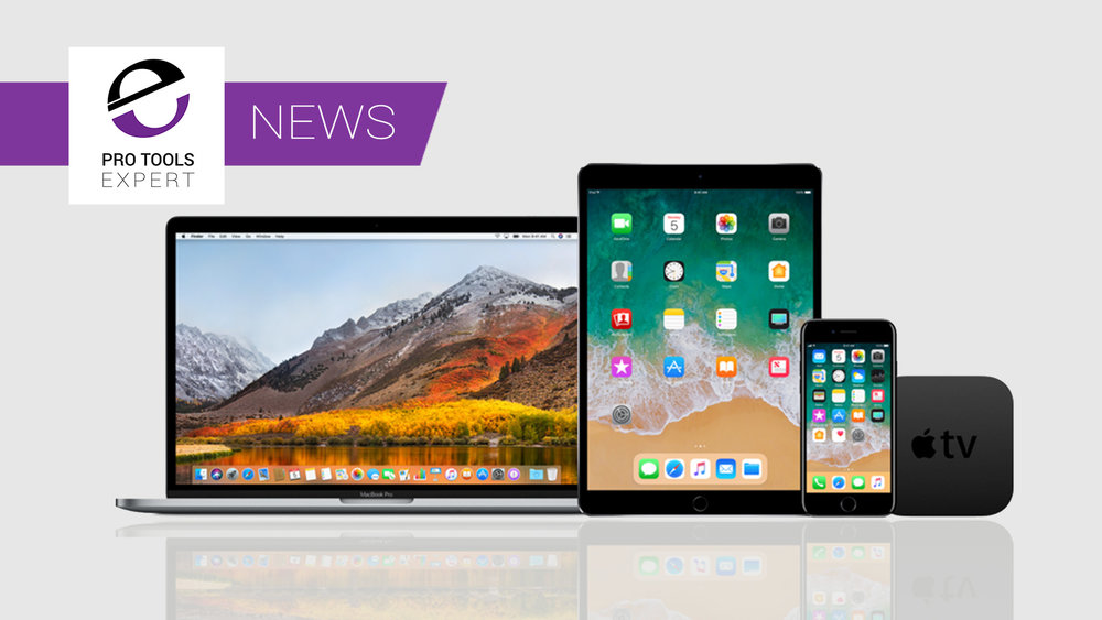 Public Beta Of macOS High Sierra And iOS 11