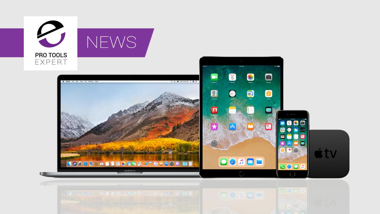 Apple Announce Public Beta Of macOS High Sierra And iOS 11