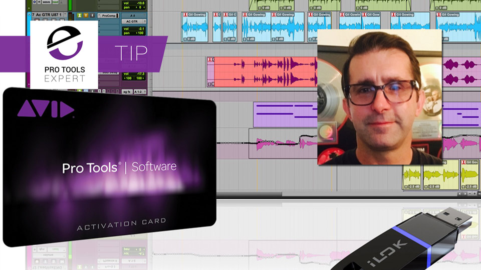 A Community Member's Experiences With Avid Pro Tools Subscription Issues