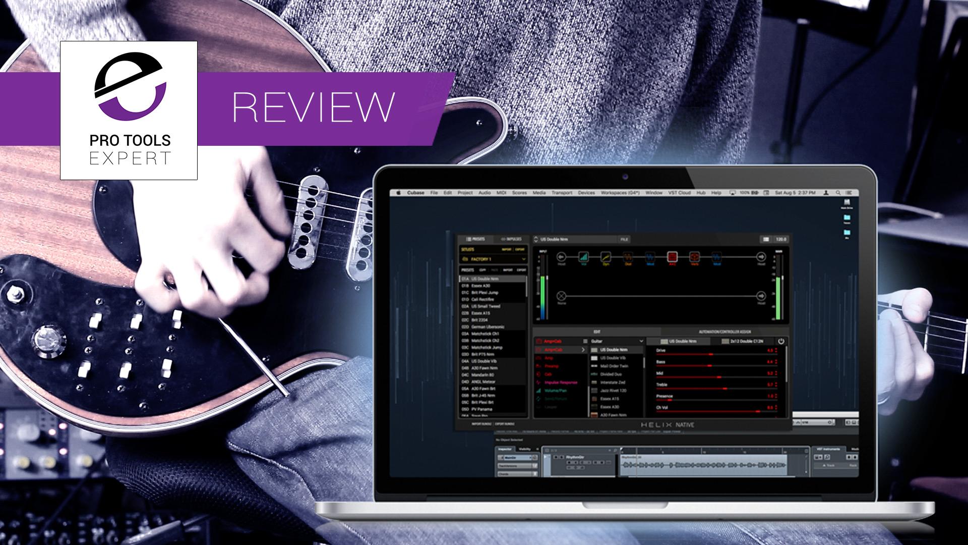 pro tools expert tutorial the electric guitar recording handbook pro tools. Black Bedroom Furniture Sets. Home Design Ideas