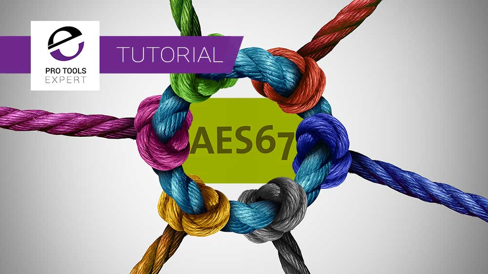 AES67