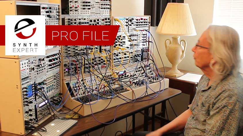 Jim Aikin on Modular Synth Patching