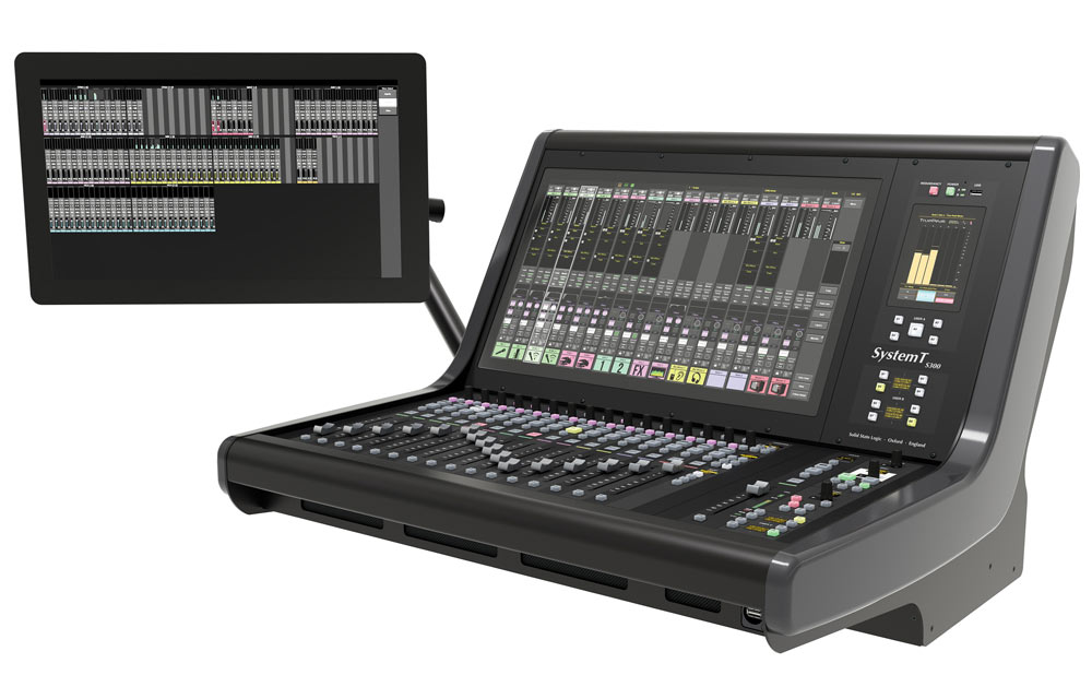 SSL System T S 300