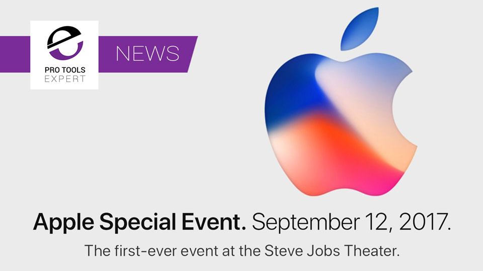 Announcements From Apple Event On September 12th