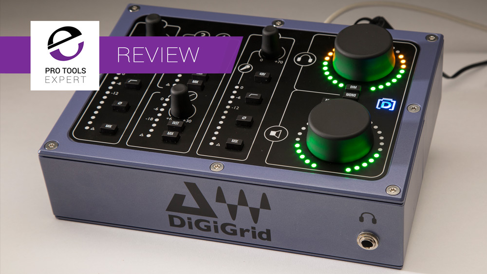 DiGiGrid D Review