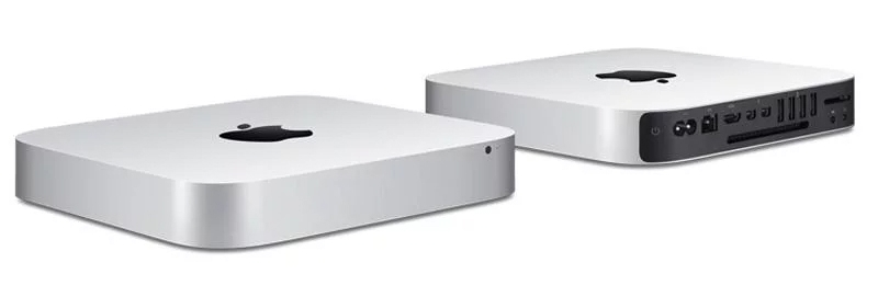 Option 2 - Purchase A Mac Mini