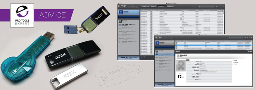 iLok Help and Resources