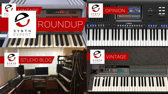 Synth Expert Roundup 6