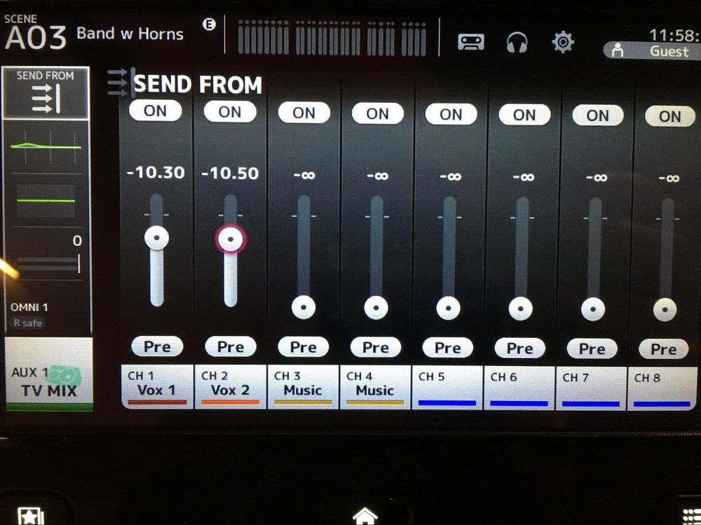 Review Yamaha TF1 Digital Mixer sends.jpg