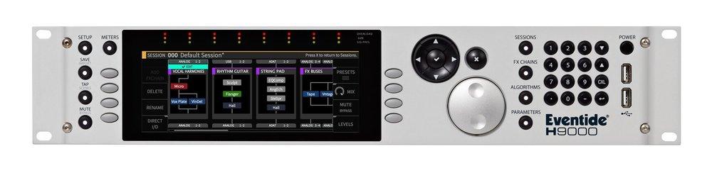 H9000 Standard