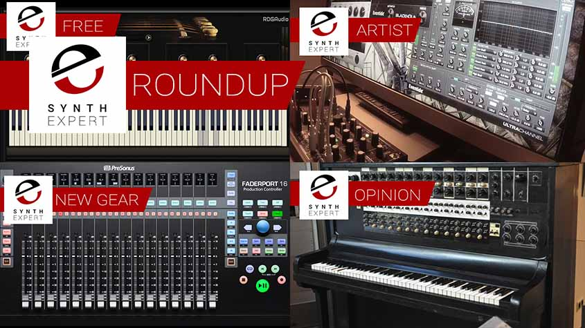 Synth Expert Roundup 7