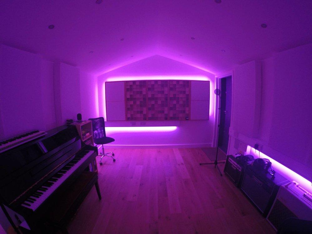recording studio build back wall.jpg
