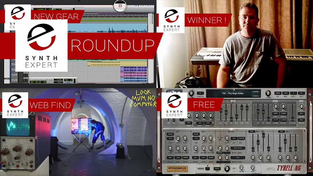 Synth Expert Roundup 9