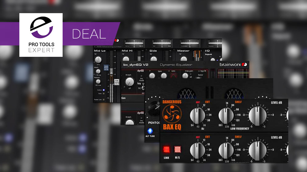 Plugin Alliance BF Deal 1