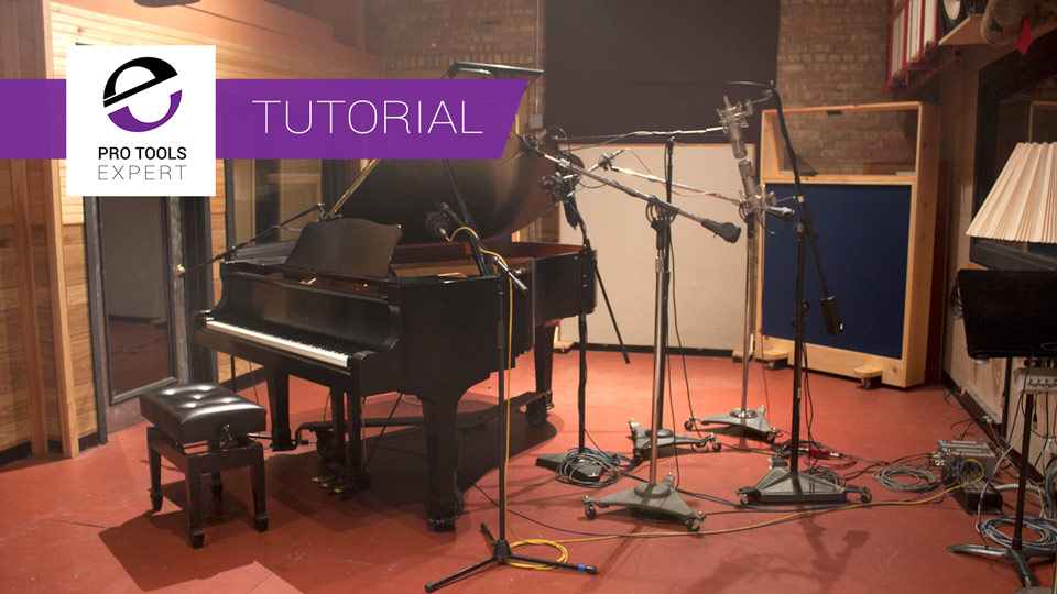 Tutorial - Recording Piano For Different Genres