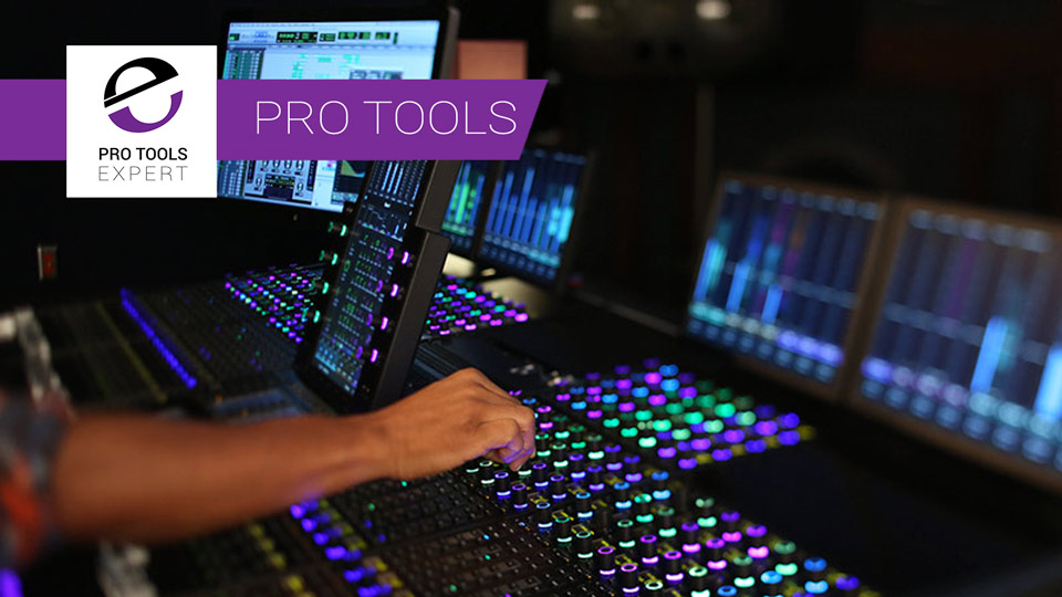 Routing Automation In Pro Tools - Do We Need It - Poll