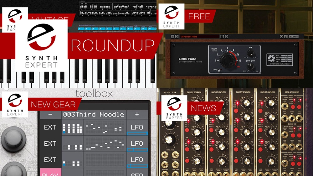 Synth Expert Roundup 10
