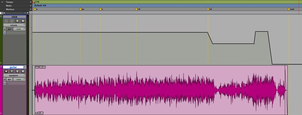 pro tools click track bleeding spilling into microphone.jpg