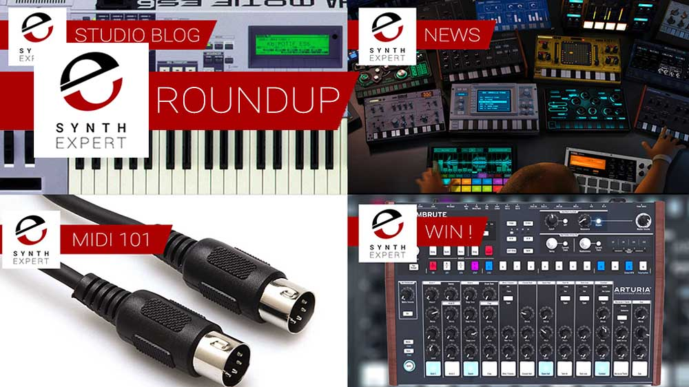 Synth Expert Roundup 11