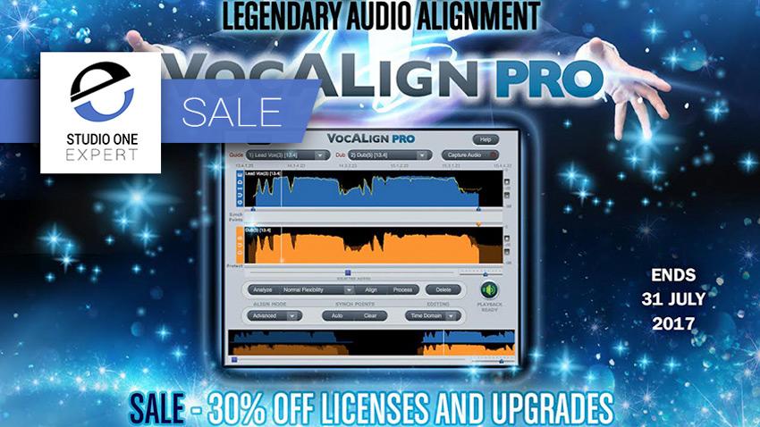 VocALign+Pro+Sale