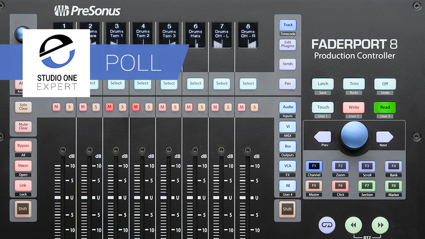 Faderport-8-Poll