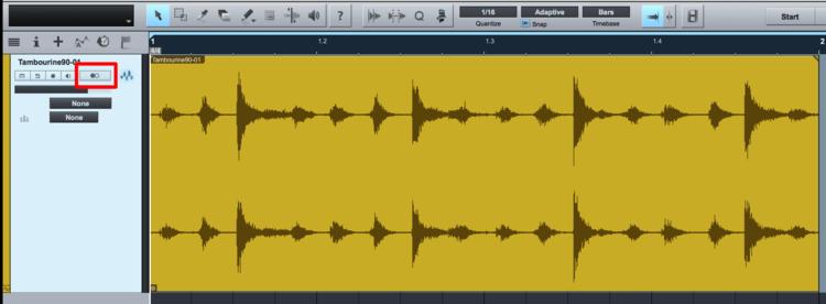 Quick Tip Take A Stereo Audio File And Make It A Mono Audio File
