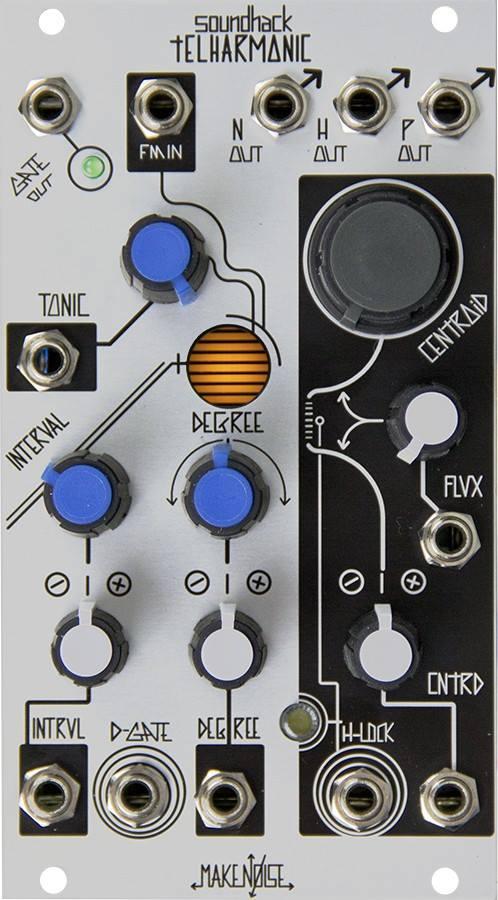 MakeNoise Telharmonic