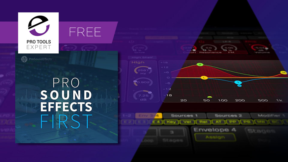 Avid Offer Free Software To Pro Tools Users With Active Upgrade Plans