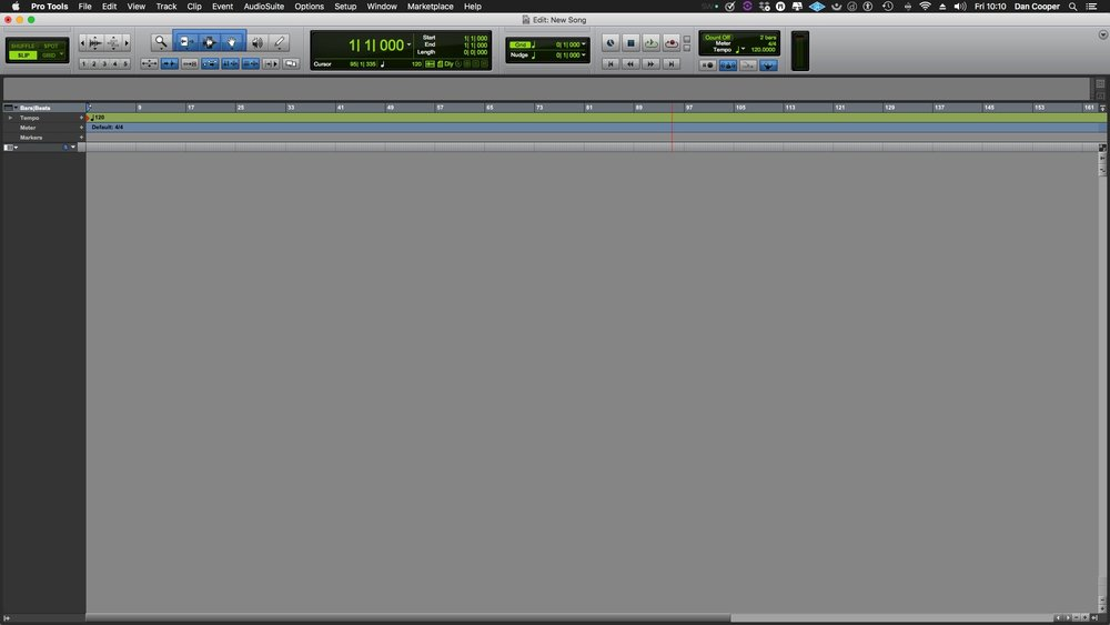 empty pro tools session edit window.jpg