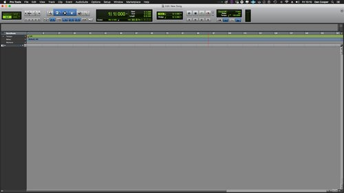 Pro Tools | New To Pro Tools? Never Underestimate The Power Of ...