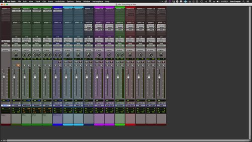 Pro Tools New To Pro Tools Never Underestimate The Power Of