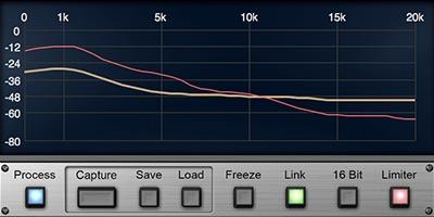 Pro Audio DSP