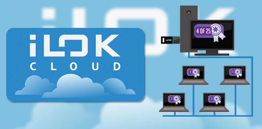 iLok Cloud and Network Licensing for Pro Tools 2018