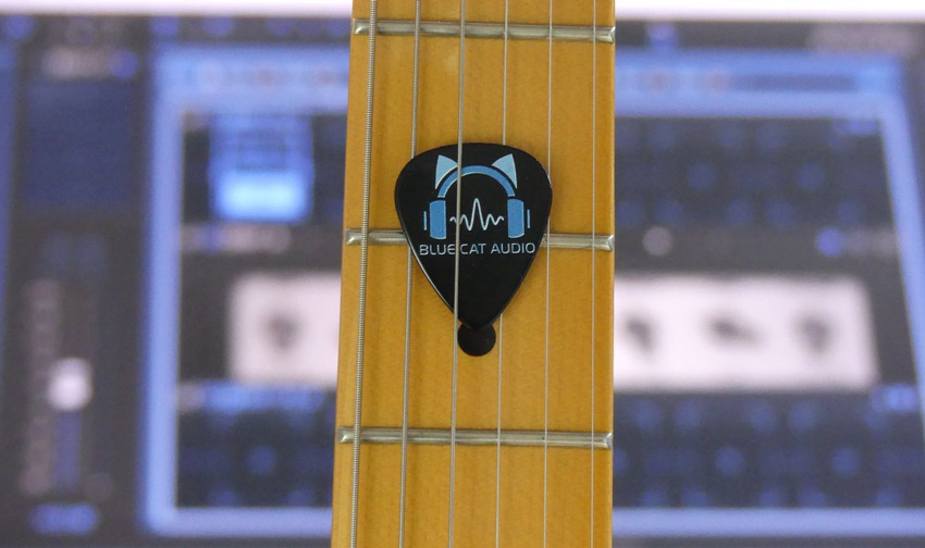 Blue Cat Audio Plectrum