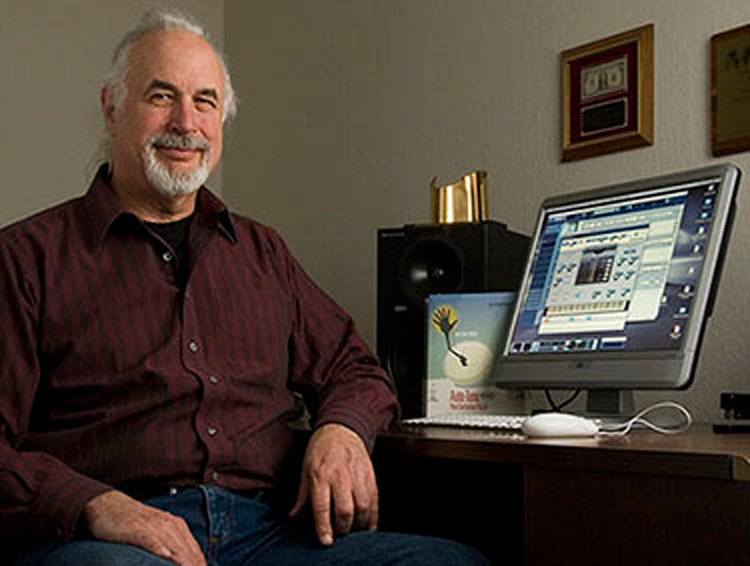 Dr. Andy Hildebrand Founder & Chief Scientist Of Antares & Creator Of Auto-Tune