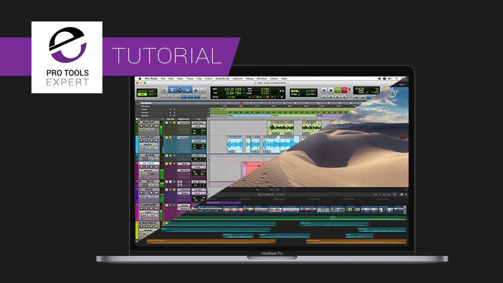 Timecode - Part 1 - A History And Basic Formats | Pro Tools