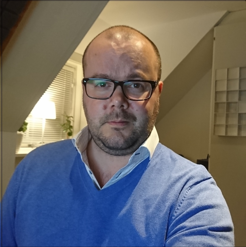 Martin Ek
