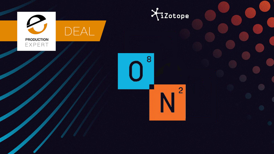Splice Offer iZotope Ozone 8 And Neutron 2 Bundle On Rent-To-Own Scheme