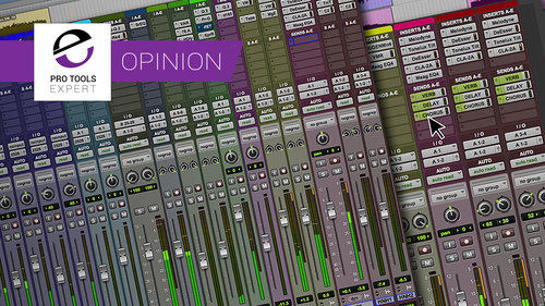 Avid Release Pro Tools 2018 12 Update With Bug Fixes And