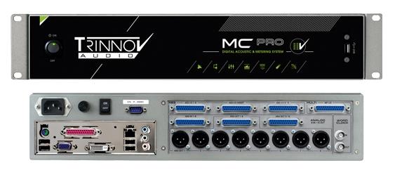 Trinnov MC Processor