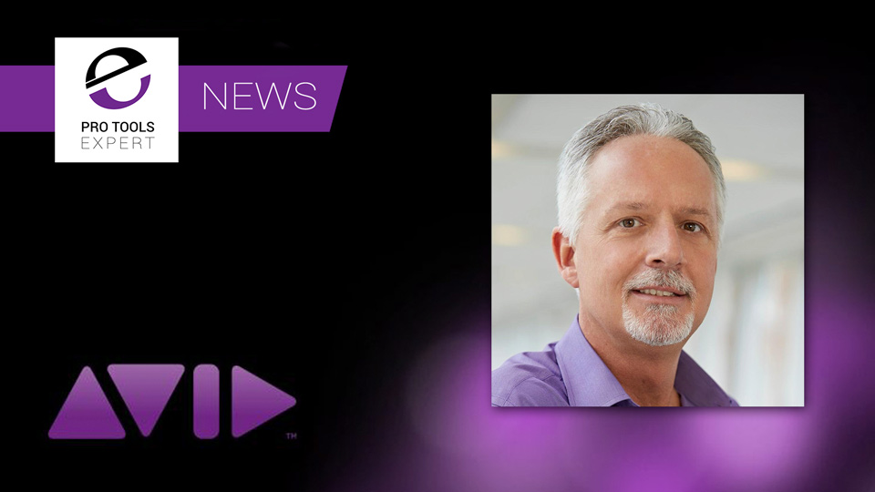 Avid Technology Announces Appointment of Jeff Rosica as Chief Executive Officer