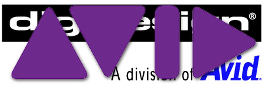 Avid drop the Digidesign brand name