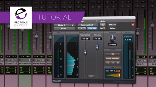 M-Audio Now Including Pro Tools First Software With Their