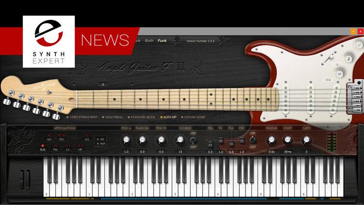 ample guitar f ii free download