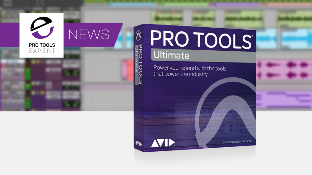 Avid Announce Pro Tools 2018.4 And Rebrand Pro Tools HD As Pro Tools Ultimate