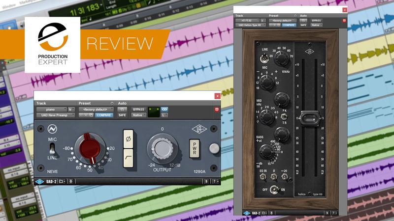 Winner Of The UAD Arrow Thunderbolt 3-Powered Desktop Audio